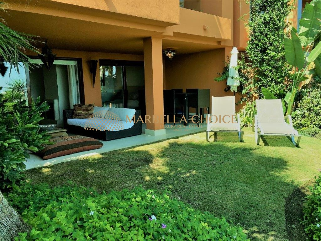 Mirador 3 bed Ground Floor