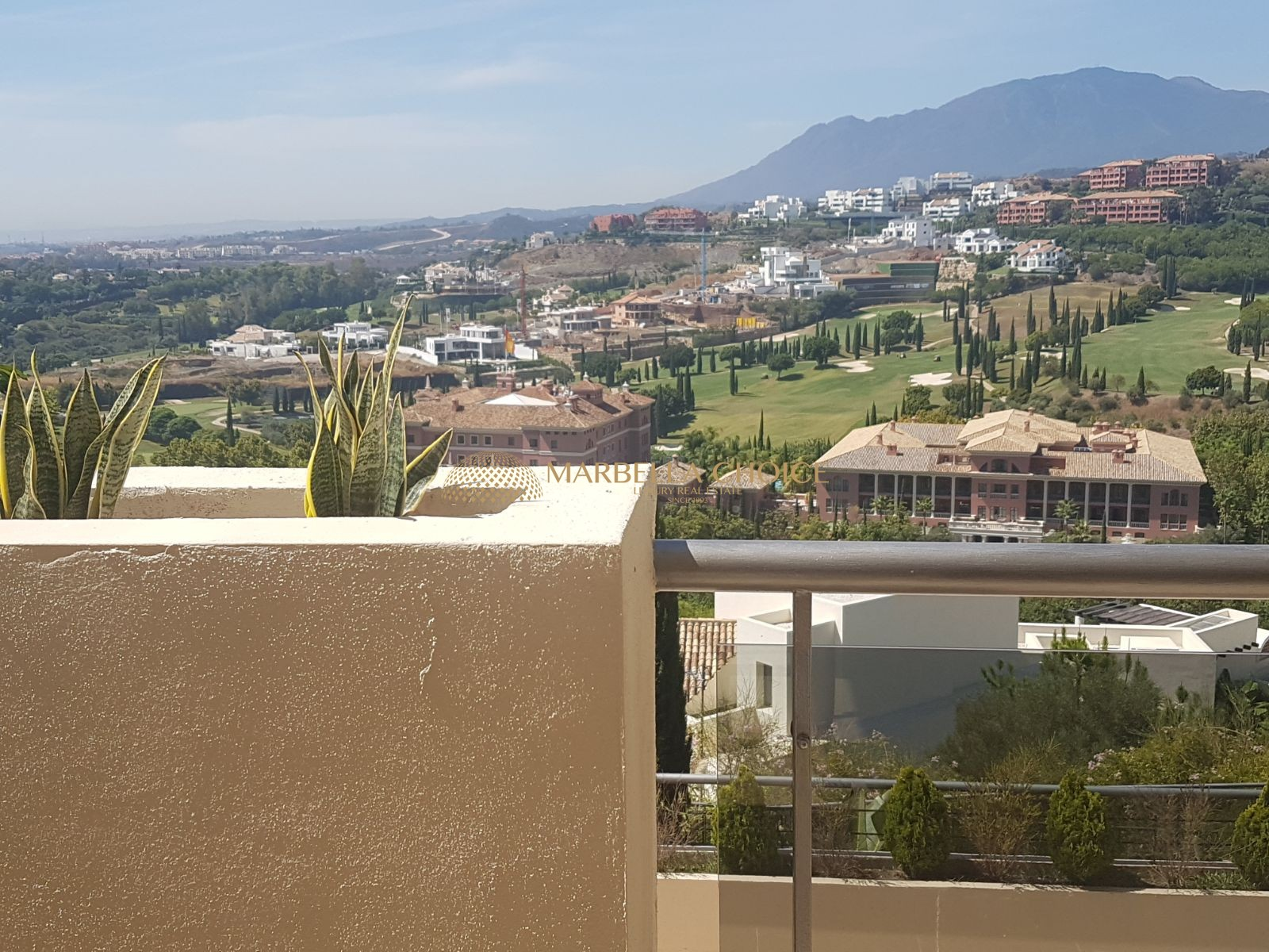 Acosta 2 bed big terrace